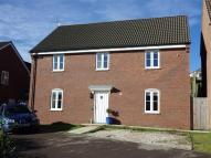 4 bed Detached property for sale in Drybrook, Gloucestershire