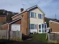 Detached home in Mitcheldean...