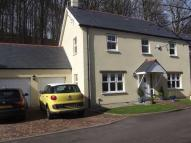 Detached house for sale in Cinderford...