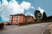1 bed Apartment to rent in Priory Road, Malvern...