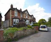 3 bedroom semi detached home to rent in Walwyn Road, Malvern...
