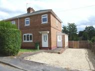 semi detached home to rent in Vigornia Avenue...