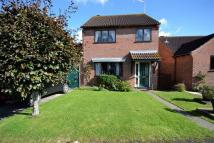 3 bed Detached house to rent in Upton Gardens...