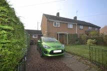 3 bed semi detached house in St Gregory's...