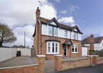 Somers Park Avenue Detached property for sale