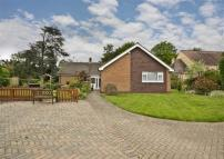 Detached Bungalow in Worcester Road...