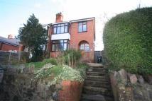 3 bed semi detached house to rent in Belmont Road, Malvern...