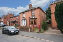 semi detached property to rent in Redland Road, Malvern...
