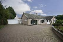 Detached Bungalow in Grit Lane, Malvern, Worcs