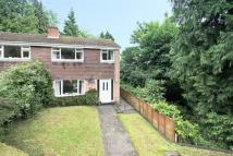 3 bedroom semi detached home to rent in Benbow Close...