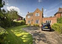 Detached home for sale in Croome Road, Worcester...