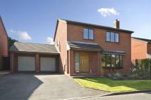 Rhydd Close Detached house to rent