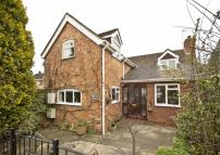 Detached property for sale in Bosbury Road, Malvern