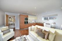 new Apartment in Stanmore Place...