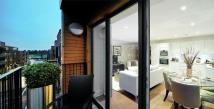 3 bed new Apartment for sale in Stanmore Place...