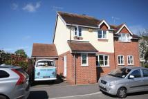3 bedroom semi detached home in Downton