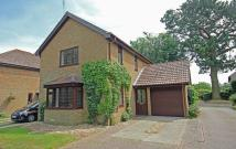 3 bed Detached property for sale in Fordingbridge