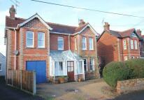 Fordingbridge Detached house for sale