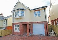 Detached home in Fordingbridge