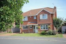Detached property in Fordingbridge