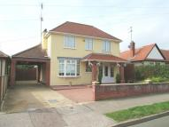 3 bed Detached property for sale in Chestnut Avenue...