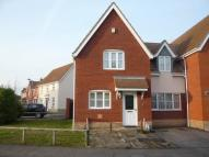 Link Detached House in Diprose Drive, Oulton...