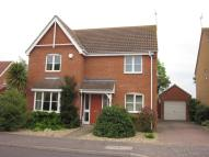 4 bed Detached home for sale in Jenkins Green, Oulton...