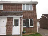 semi detached property to rent in Crowhurst Close...