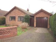 Detached Bungalow to rent in Bishops Walk, Lowestoft...