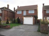 4 bedroom Detached house in Seafield Close...