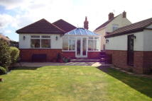 Detached Bungalow in Station Road, Corton...