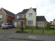 4 bedroom Detached house for sale in HOWLEY GARDENS...