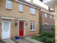 3 bed End of Terrace house in Salk Road...