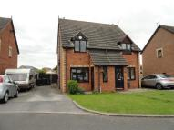 2 bed semi detached property for sale in FAR FIELD CLOSE...