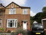 semi detached house to rent in St Helens Crescent