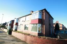 Ground Flat to rent in Cresswell Road, Wallsend