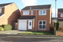 Detached home for sale in Bedeburn View, Jarrow