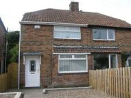 2 bed semi detached home to rent in Rothbury Gardens