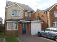 Detached home to rent in Ovett Gardens...