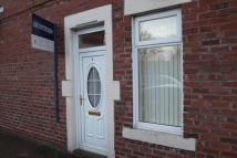 South Parade Ground Flat to rent