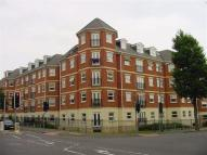 Flat to rent in Bodiham House, Hove