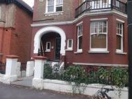 Flat to rent in Sackville Road, Hove