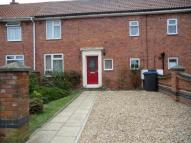 Terraced house for sale in Hyde Place, Aylesham