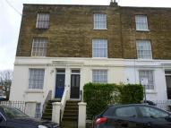 Terraced home to rent in Norman Street, Dover