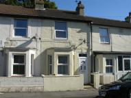 Terraced house to rent in Heathfield Avenue, Dover