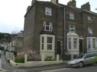 2 bedroom Maisonette to rent in Templar Street, Dover
