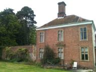 Flat to rent in Old Buckenham Hall
