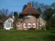 property in South Pickenham  Norfolk