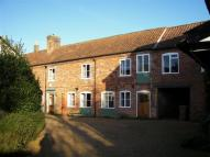 Town House in Durrants Yard Watton
