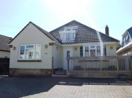 Detached Bungalow in Panorama Road, Sandbanks...